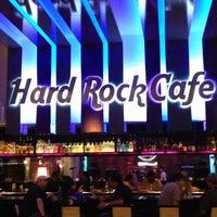 Foto tirada no(a) Hard Rock Cafe Santiago por N em 3/11/2013