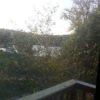 Foto scattata a Sturbridge Host Hotel & Conference Center da Becky il 10/5/2012