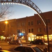 Foto tirada no(a) Union Cafe por Heather A. em 11/10/2012