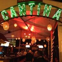 รูปภาพถ่ายที่ Park Street Cantina โดย Bill H. เมื่อ 4/18/2013
