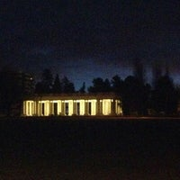 Photo prise au Cheesman Park par Casey D. le12/15/2012