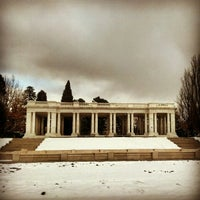 Photo prise au Cheesman Park par Casey D. le1/29/2013