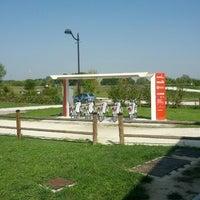 Foto diambil di Parco Fenice oleh Federico G. pada 9/22/2012