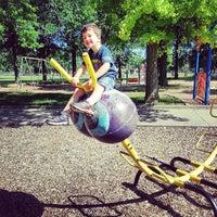 Garfield Park Park In Grand Rapids
