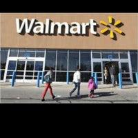 Walmart Supercenter - Mount Juliet, TN