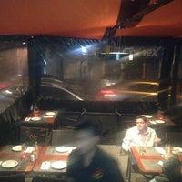 Foto scattata a A Boleo Tapas Bar da Sergio P. il 9/15/2012