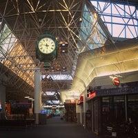 Снимок сделан в General Mitchell International Airport (MKE) пользователем Luis R. 6/21/2013