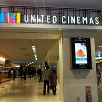 12/25/2012 tarihinde ryanziyaretçi tarafından United Cinemas'de çekilen fotoğraf