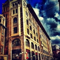 Das Foto wurde bei Legacy Ottoman Hotel von Nurali P. am 11/21/2012 aufgenommen