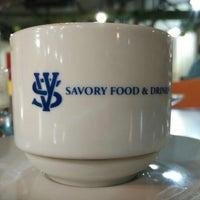 9/21/2015にBeni K.がSavory Food & Drinksで撮った写真