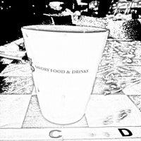 4/27/2015にBeni K.がSavory Food & Drinksで撮った写真