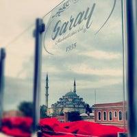 Foto tomada en Saray Muhallebicisi por önder S. el 10/29/2012