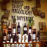 Снимок сделан в Der Steirer пользователем Alexey S. 11/14/2012