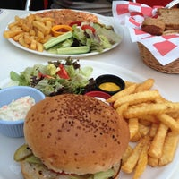 Foto tomada en Diesel Diner por Smhkpb el 6/16/2013