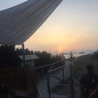 Foto tomada en Beso Beach por Dani G. el 6/25/2017