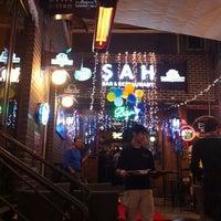 Foto diambil di Şah Cafe & Bar oleh Jose P. pada 12/30/2012