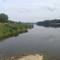 Ousson Sur Loire City