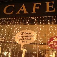 รูปภาพถ่ายที่ Hobby Cafe โดย Melis เมื่อ 12/30/2012