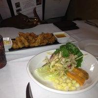9/16/2012에 FinallyDidIt님이 Mango Peruvian Cuisine에서 찍은 사진