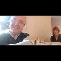 3/10/2019 tarihinde Nesrin B.ziyaretçi tarafından Seraf Restaurant'de çekilen fotoğraf