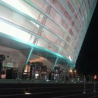 12/17/2012 tarihinde .·.Kalid K.ziyaretçi tarafından Forum de Mundo Imperial'de çekilen fotoğraf