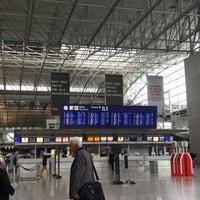 6/5/2014 tarihinde Anwar S.ziyaretçi tarafından Terminal 2'de çekilen fotoğraf