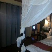 Снимок сделан в Doi Kham Resort пользователем supa 4/12/2013