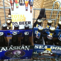 Photo taken at Total Wine & More by Carl A. on 10/12/2012
