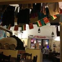 Foto scattata a Pizzeria O' Vesuvio Napoletana Forno Legna da Dilara Ç. il 2/12/2013