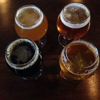 Foto diambil di Triple Voodoo Brewery & Tap Room oleh Sarah H. pada 2/16/2014