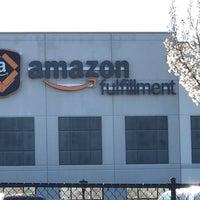 Amazon Fullfillment Center - 1901 Meadowville Technology Pkwy