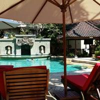 Photo Taken At Royal Bali Beach Club Sanur By Audrey T On 6 26