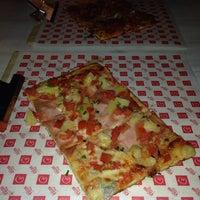 6/23/2014에 Takeshi K.님이 Pizza Rustica에서 찍은 사진