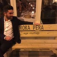 รูปภาพถ่ายที่ Roka Pera โดย Orçun Ö. เมื่อ 3/3/2017