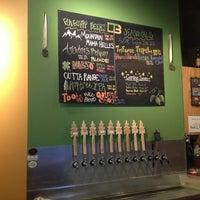 3/3/2013にDannyがLone Tree Brewery Co.で撮った写真