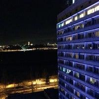 2/27/2013에 Bahadır H.님이 Готель «Славутич»  / Slavutych Hotel에서 찍은 사진