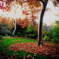 12/10/2012にGeoff Y.がDescanso Gardensで撮った写真