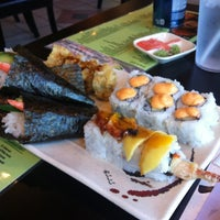 Sushi Boat Japanese Cuisine Sushi Bar Now Closed Japanese Restaurant Lunch starts with hot tea and. foursquare