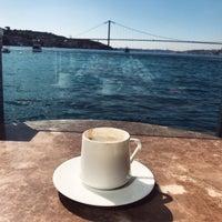 Снимок сделан в İnci Bosphorus пользователем Merve A. 10/9/2019