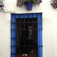 รูปภาพถ่ายที่ Casa Pepe de la Judería โดย David L. เมื่อ 4/14/2013