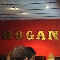 10/5/2012 tarihinde Ana María S.ziyaretçi tarafından Hogan's Bar & Restaurant'de çekilen fotoğraf