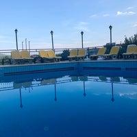 9/11/2018 tarihinde Tuncay K.ziyaretçi tarafından Hotel Cypriot'de çekilen fotoğraf