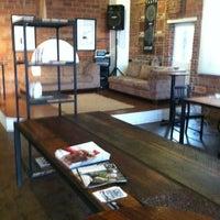 Foto tomada en Mission Coffee Co. por ZachAriah J. el 12/3/2012