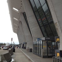 Photo prise au Washington Dulles International Airport (IAD) par Thomas le5/6/2013