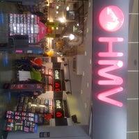 93446321b47 ... Photo taken at hmv by Maverickaizer on 10 13 2012