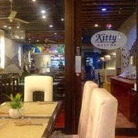 Kitty S Kitchen Filipino Restaurant In Kalibo Town