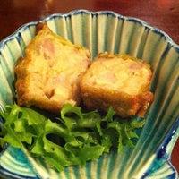 Photo prise au Sushi of Gari par dianuhh le1/13/2013