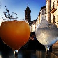 Das Foto wurde bei Bar El Nuevo von Diego S. am 10/25/2014 aufgenommen