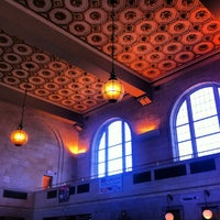 New Haven Union Station - Train Station in New Haven