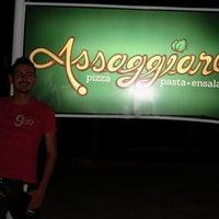 Foto tomada en Assaggiare por Amigosdemisslulu B. el 10/16/2012